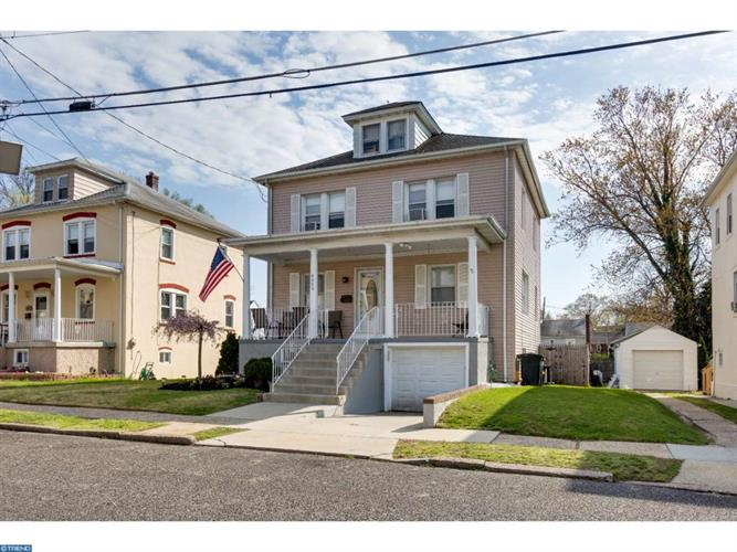 4456 Burwood Ave, Pennsauken, NJ - USA (photo 1)