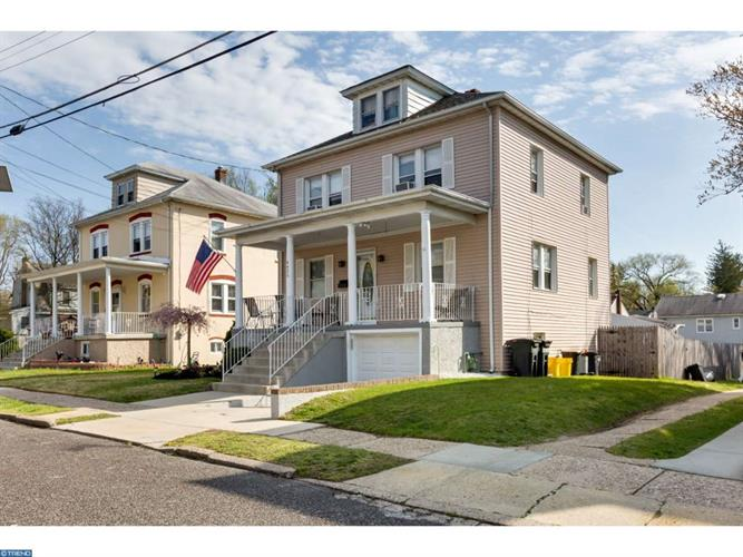 4456 Burwood Ave, Pennsauken, NJ - USA (photo 2)