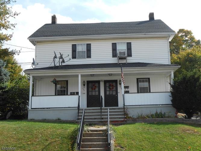 136-138 Main St, Franklin, NJ - USA (photo 1)