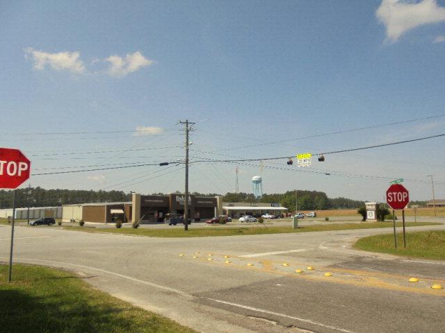 Land - Nashville, GA (photo 1)