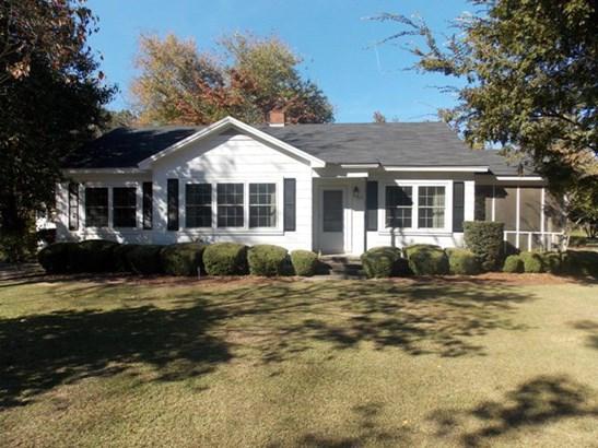 House - Cecil, GA (photo 1)