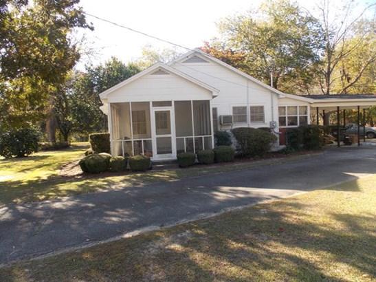 House - Cecil, GA (photo 3)