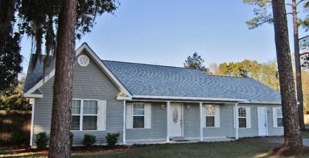 House - Lakeland, GA (photo 3)