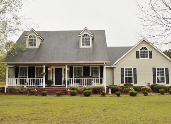 House - Nashville, GA (photo 1)