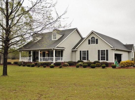 House - Nashville, GA (photo 2)