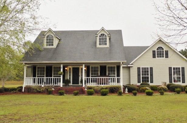 House - Nashville, GA (photo 3)