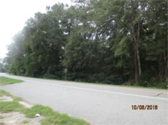 Land - Quitman, GA (photo 1)