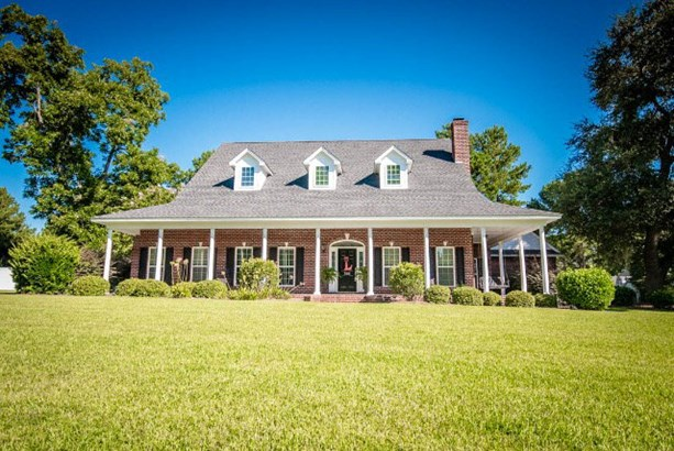 House - Valdosta, GA (photo 1)