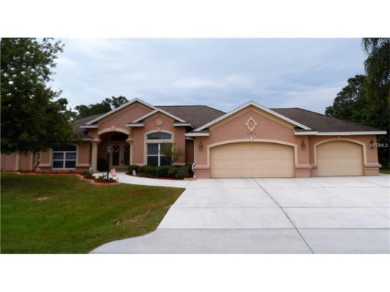 Single Family Home, Custom - PORT CHARLOTTE, FL (photo 1)