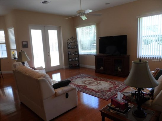 Single Family Home, Custom - PORT CHARLOTTE, FL (photo 2)