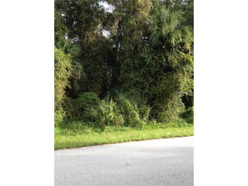 Single Family Use - PORT CHARLOTTE, FL (photo 1)