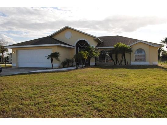 Single Family Home, Florida - ARCADIA, FL (photo 1)
