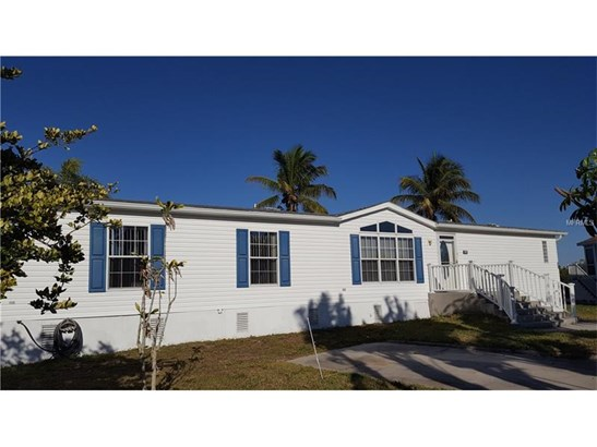 Manufactured/Mobile Home - PUNTA GORDA, FL (photo 1)