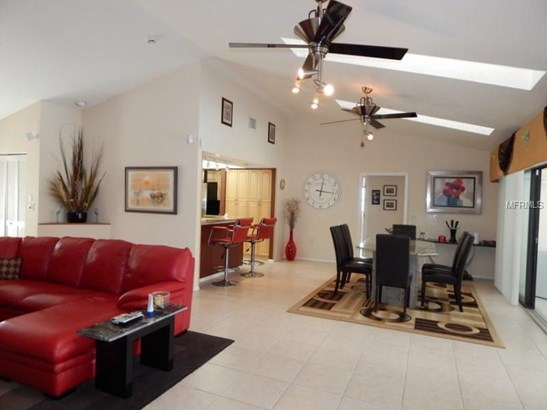 Single Family Home - PORT CHARLOTTE, FL (photo 5)