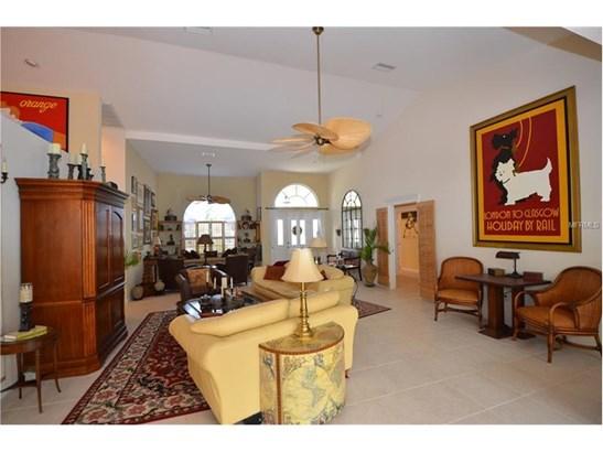 Single Family Home, Contemporary - PUNTA GORDA, FL (photo 3)