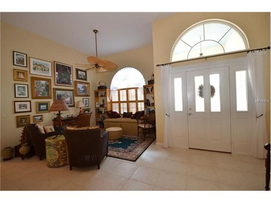 Single Family Home, Contemporary - PUNTA GORDA, FL (photo 4)