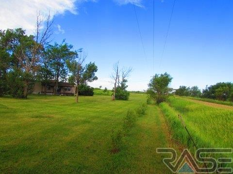 Resi Over 1 acre - Parker, SD (photo 1)