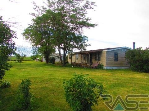 Resi Over 1 acre - Parker, SD (photo 2)