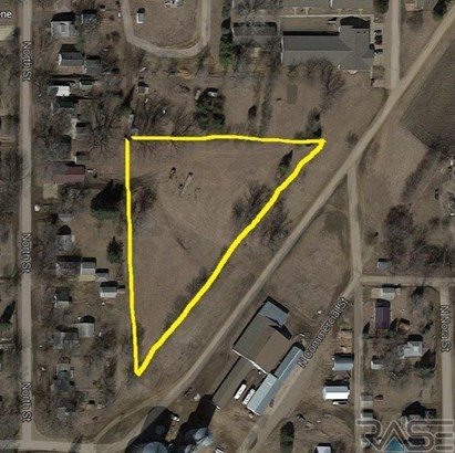Resi Over 1 acre - Viborg, SD (photo 2)