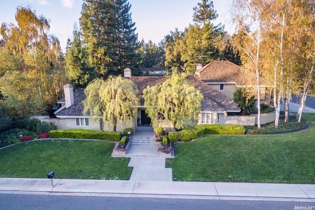 1401 River Oaks Dr, Modesto, CA - USA (photo 1)