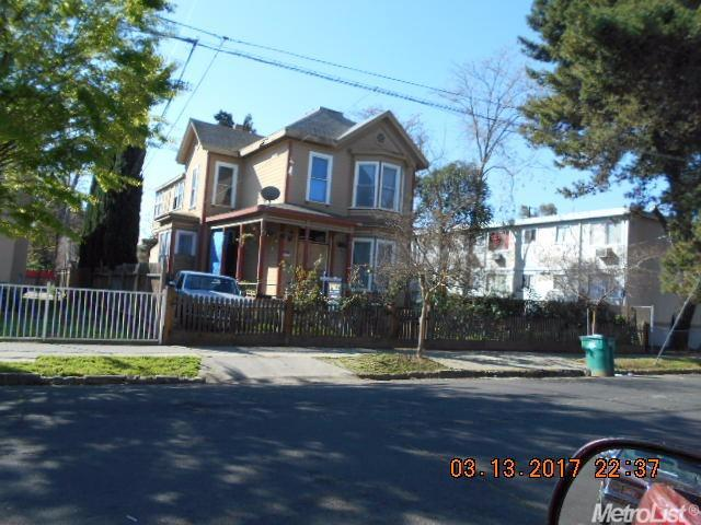 322 E Flora St, Stockton, CA - USA (photo 1)