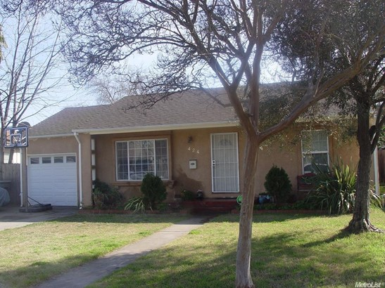 424 E Essex St, Stockton, CA - USA (photo 1)