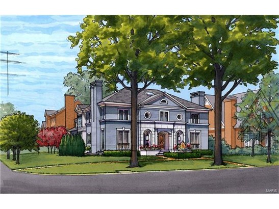 Residential, Traditional - Clayton, MO (photo 2)