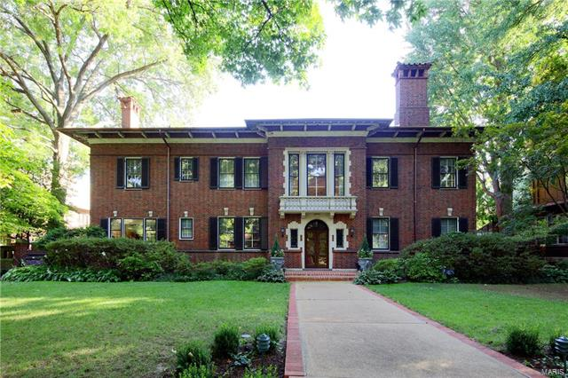 Historic,Manse,Traditional, Residential - St Louis, MO (photo 5)