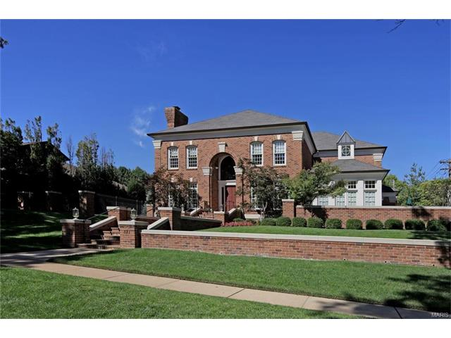 Colonial,Traditional, Residential - Clayton, MO (photo 2)