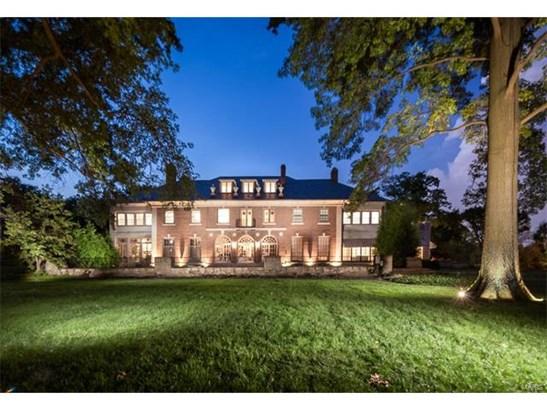 Residential, Historic - Clayton, MO (photo 2)