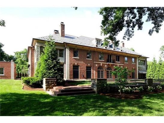 Residential, Historic - Clayton, MO (photo 5)