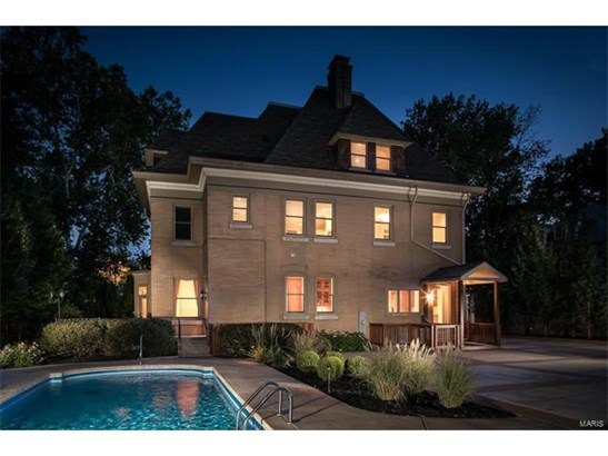 Residential, Historic,Manse - St Louis, MO (photo 4)