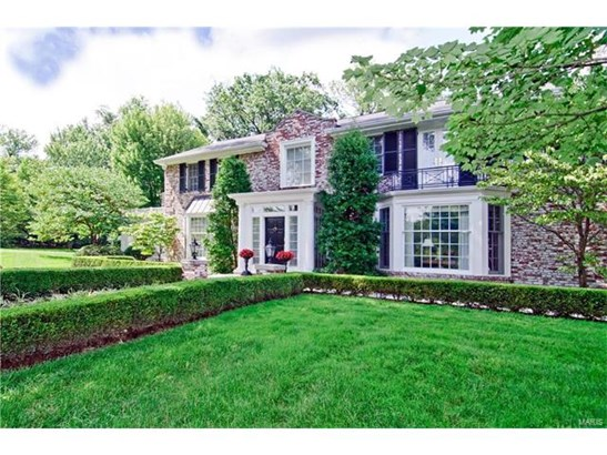 Residential, Traditional - Ladue, MO (photo 4)
