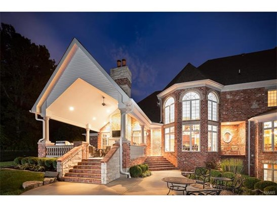 Residential, Traditional - Weldon Spring, MO (photo 5)