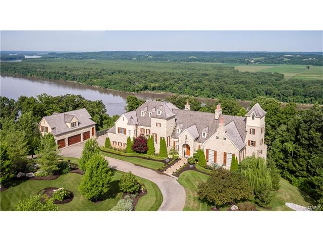 Residential, English,French,Historic - St Albans, MO (photo 1)