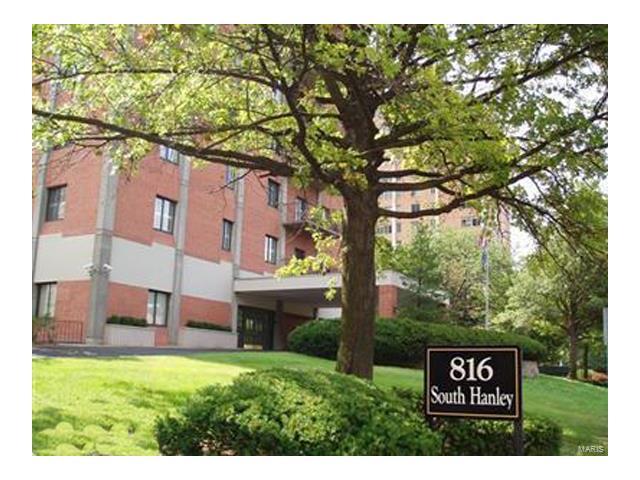 Condo,Condo/Coop/Villa, Traditional,Garden Apartment - Clayton, MO (photo 1)