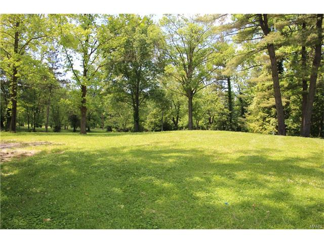 Single Family,Residential Lots, None - Ladue, MO (photo 1)