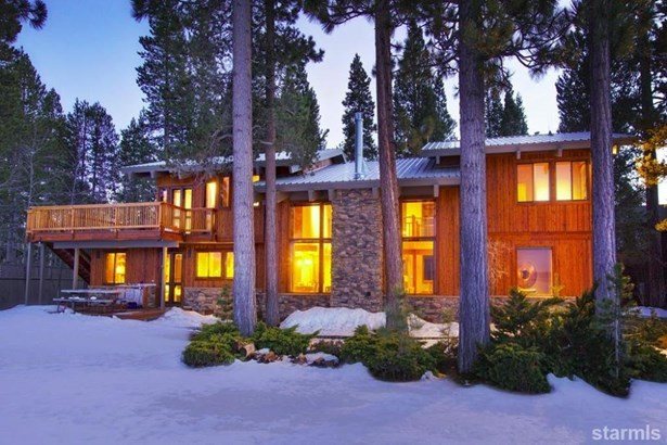 3115 Jameson Beach Road, South Lake Tahoe, CA - USA (photo 4)