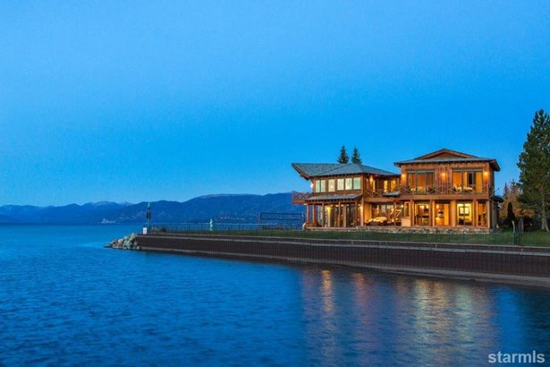 219 Beach Drive, South Lake Tahoe, CA - USA (photo 1)