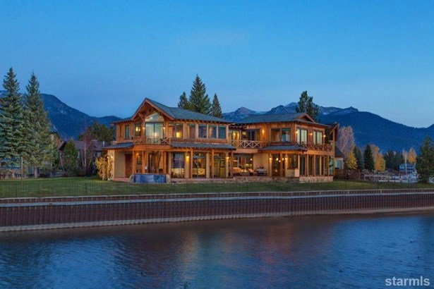 219 Beach Drive, South Lake Tahoe, CA - USA (photo 2)