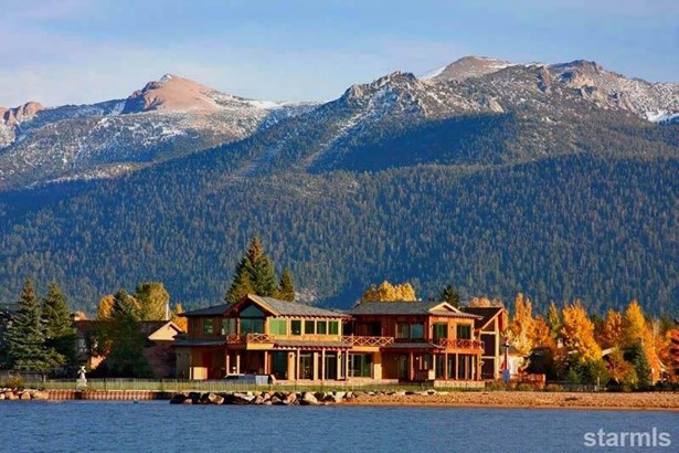 219 Beach Drive, South Lake Tahoe, CA - USA (photo 3)
