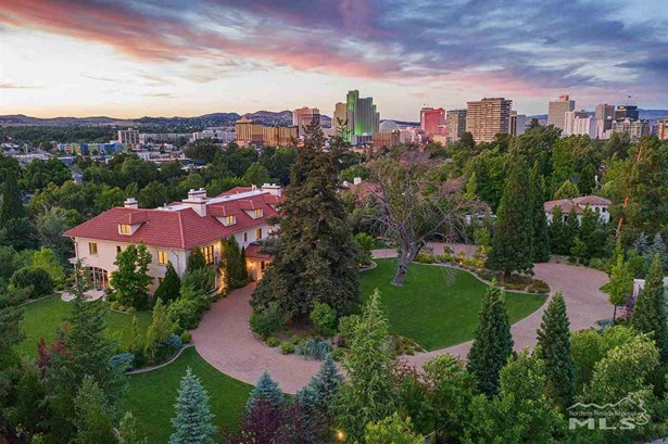 631 California Avenue, Reno, NV - USA (photo 1)