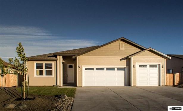 1142 Cheatgrass Road Lot #232, Dayton, NV - USA (photo 1)