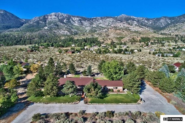 1176 Foothill Rd, Gardnerville, NV - USA (photo 1)