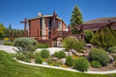 5555 East Lake Blvd, Washoe Valley, NV - USA (photo 1)