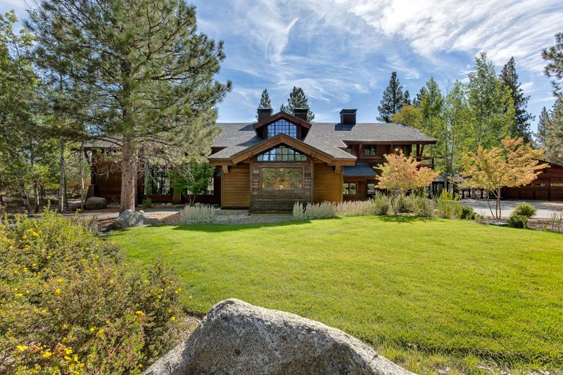 10611 Buckhorn Ridge, Truckee, CA - USA (photo 1)