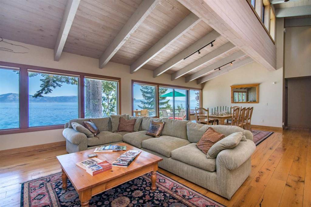 3740 North Lake Boulevard, Carnelian Bay, CA - USA (photo 5)