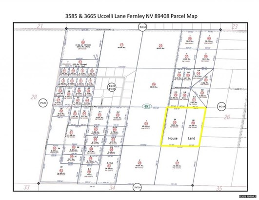 3585 Uccelli Lane, Fernley, NV - USA (photo 4)