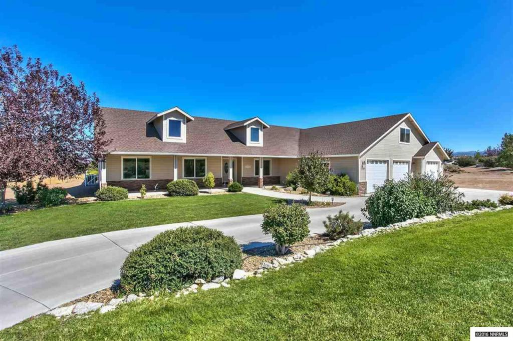 1149 Ladera, Gardnerville, NV - USA (photo 1)