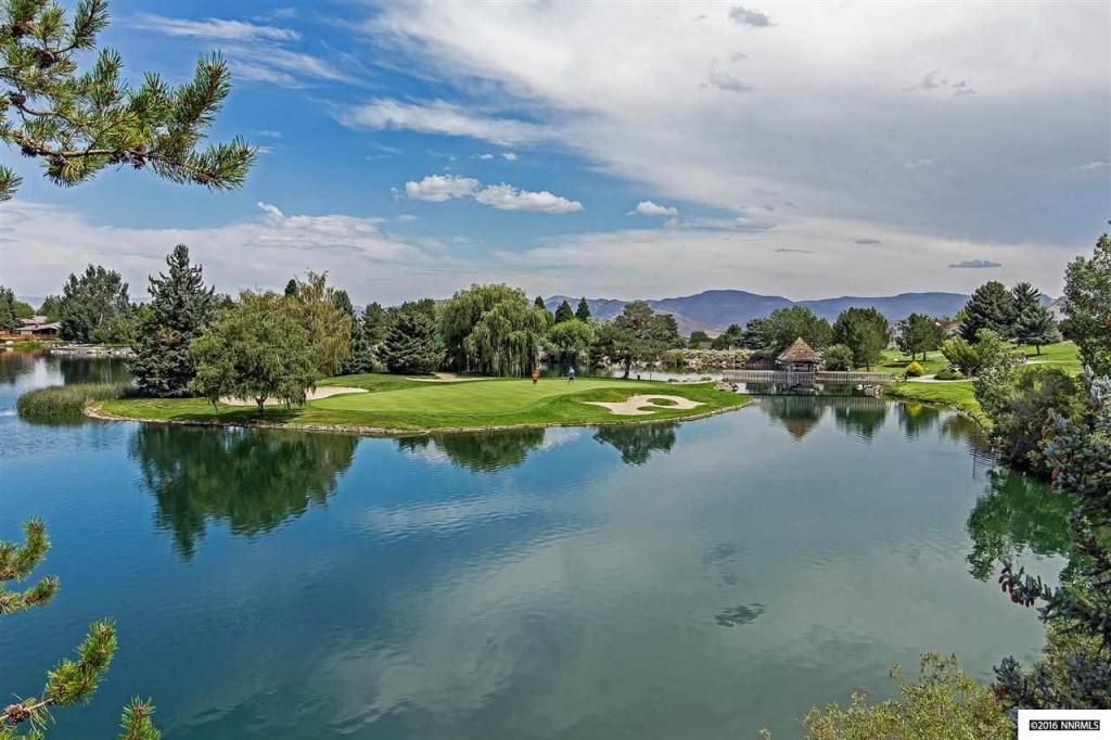 2880 Lakeridge Shores E, Reno, NV - USA (photo 1)